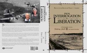 Book cover - Interrogation