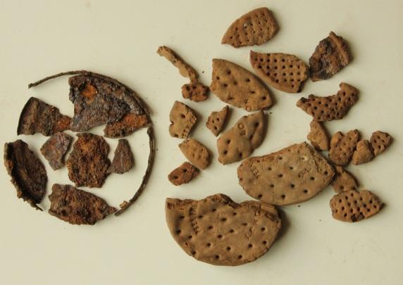 Brit biscuits