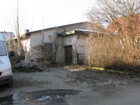 Site of Stalag VII A