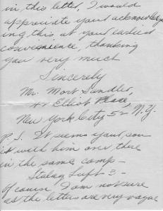 jed 1 10 45 letter JHD from SandlerNY pt2