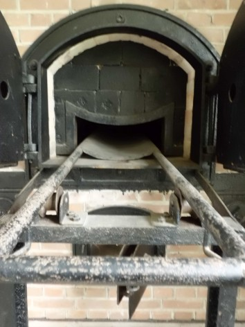 x Camp Vught ovens (Large) (3)