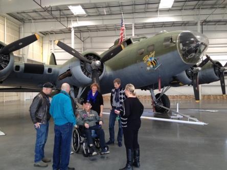 Keeffe B-17