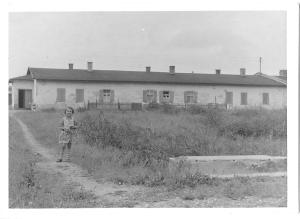 Stalag VII A blocks-2