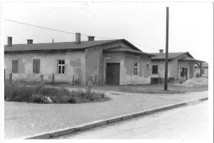 Stalag VII A blocks-3