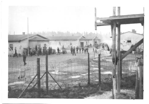 Stalag VII A POWs