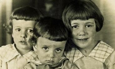 1921 kids