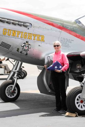Marianne P-51