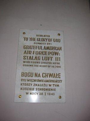 SLIII 2009 church in Halbau 3