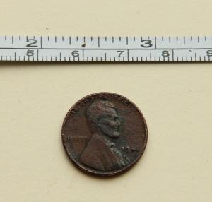 1 cent center compound