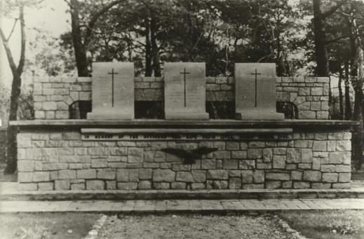 Bundesarchive memorial 50