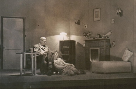 SLIII Theatre George Margaret (4)