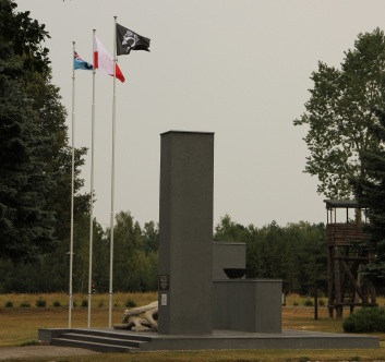 VIIIC Memorial (2)