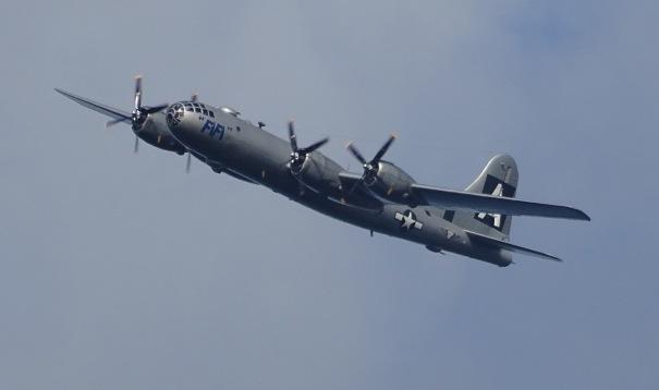 B-29 Cropped