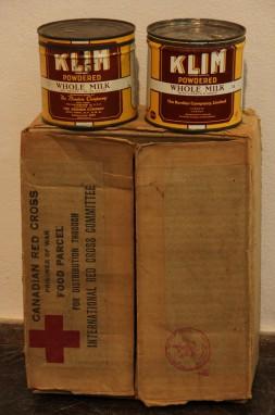 RC box and KLIM