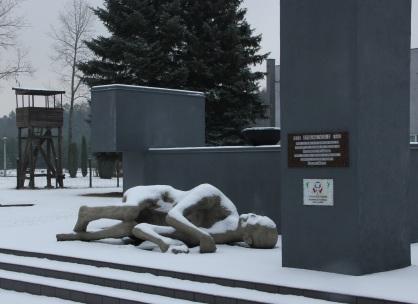 Stalag VIIIC victims