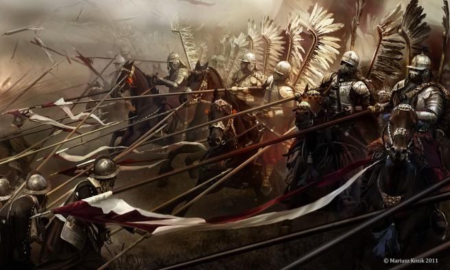 Hussars (2)