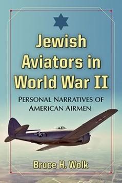 Jewish Airmen Book Cover