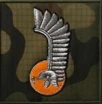 Polish Hussars patch